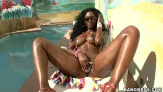 Curly_voracious_black_chick_Nyomi_Banxxx_goes_nuts_after_winning_a_cock Preview Image