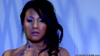 Marvelous babe Asa Akira masturbates on cam in a stunning porn video Preview Image
