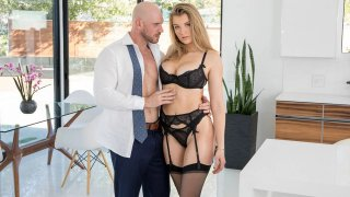 Blonde IRL Barbi Doll Mia Melano is Reeealy Hot Preview Image