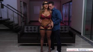Dirty Wives_Club_– Aubrey Black Preview Image