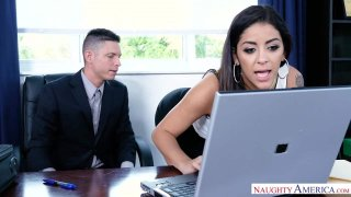 Naughty Office – Mia Martinez Preview Image
