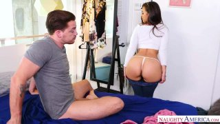 My Friend's_Hot Girl – Kelsi Monroe Preview Image
