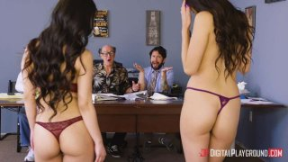 The Gang Makes a Porno: A DP XXX Parody Episode 2 Preview Image