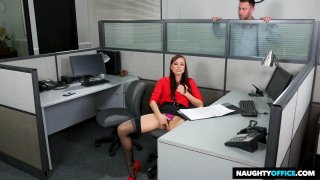 Aidra Fox Gets Fucked At The_Office Preview Image