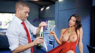 Tremendous Titties_and Alexis Fawx Kitchen Bangarang Preview Image