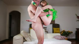 Pretty hot teen_get fucked Preview Image