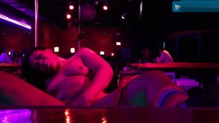 An underground strip club_in the Bronx Preview Image