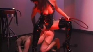2 mistress whips female slave hard Preview Image