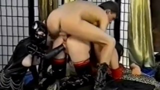 Excellent adult scene Hardcore hot Preview Image