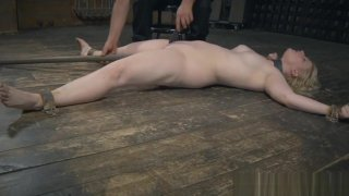 emiliq - Restrained sub_toyed by_merciless maledom Preview Image