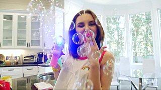 matureporn • Poking bubbles Preview Image
