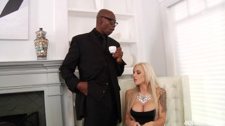 Rich black man and his two_lusty maid for sex Preview Image