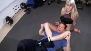 Crazy_xxx_clip_Fetish_try_to_watch_for_just_for_you Preview Image