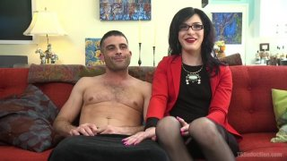 Repo My Asshole!: Repo Goddess Blackmails Slutty Homeowner Preview Image