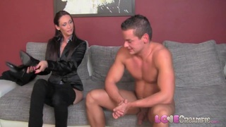 Love Creampie Accidental casting creampie_for agent Preview Image