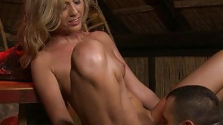 Nipple Pegged Slut_Gets Dominated Preview Image