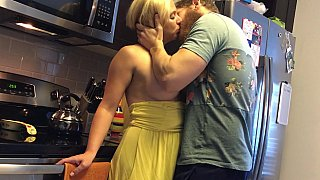 Mature wife cheating on her husband Preview Image
