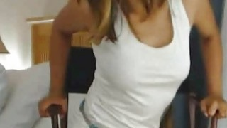 Hot Asian Milf Squirting And Dirty Talking On Webcam Preview Image