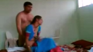 Indian Village Desi Couple Fucking Hard Preview Image