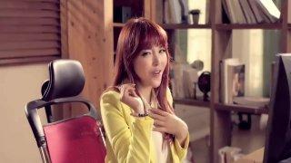 Kpop Erotic Version 22 - HONG JIN YOUNG BOOGIE MAN Preview Image