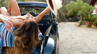 Gia Ramey-Gay in Pick Me Up - PlayboyPlus Preview Image