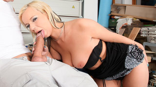Milf addicted to young cock Preview Image