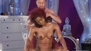 Jasmine Webb Gets_Cunt_Filled By Masseur Big Dick Preview Image