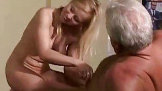 Vintage Old Young_Teenie Girl Fucked by 2 grandz Preview Image