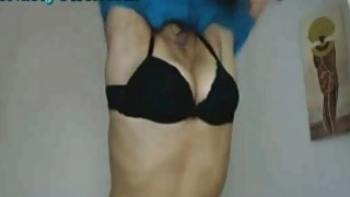 Stunning Webcam Girl Dancing_And Stripping Preview Image