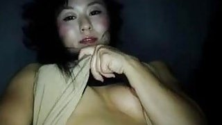 Big booty Korean chick and horny guy have awesome sex Preview Image