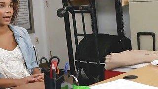 Big tit ebony on BBC casting Preview Image