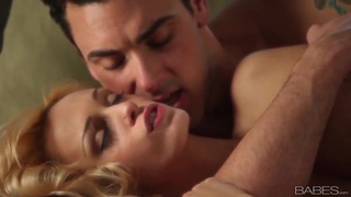 Erica Fontes and Ryan Driller in cool screw Preview Image