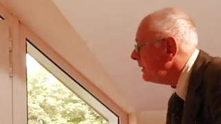 Must see old man Porn videos & Teen vs old man real paul stiff plow christen Preview Image