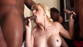 Cammille Gets Her Pussy Banged_By Black Guys Preview Image