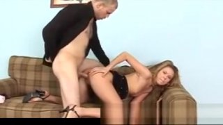 Kaylynn Gets Doggy Style Fucked Preview Image