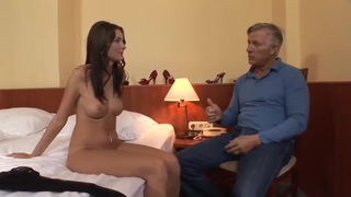 Kattie Gold -Lovely Anal From Older_Guy Preview Image