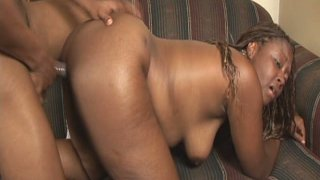 Rounded fat Tasha is_hammered doggy_style Preview Image