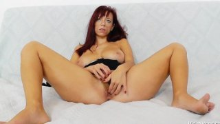 Cunt fucking in addition to nylon hose Preview Image