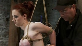 Hogtied Isis Love and Iona Grace Preview Image
