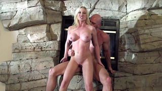 Horny_nymph_Madison_Scott_takes_it_balls_deep_in_her_tight_cunt Preview Image