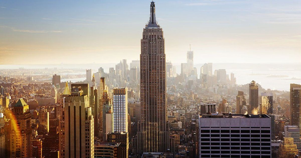 Top 10 Tallest Buildings In New York City As Of 2020 Propertynest