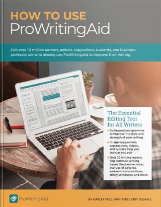 How to Use ProWritingAid