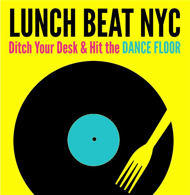 Lunchtime Dance Party Lets Workers Unwind During The Day