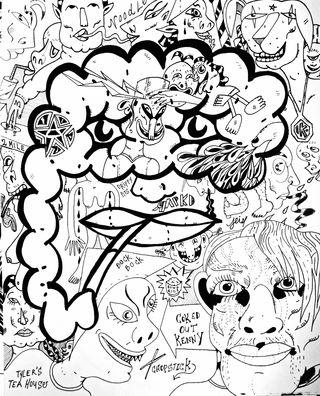 Illustration by Jasper Sheff