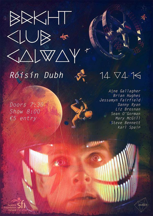 Bright Club Dublin