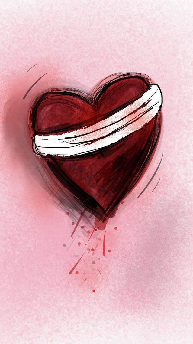 How Do You Mend A Broken Heart 5 Tips To Help You Move On Psychology Today