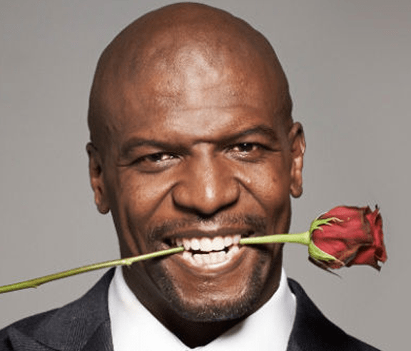 Gerucht Gaat Terry Crews Een Overwatch Personage