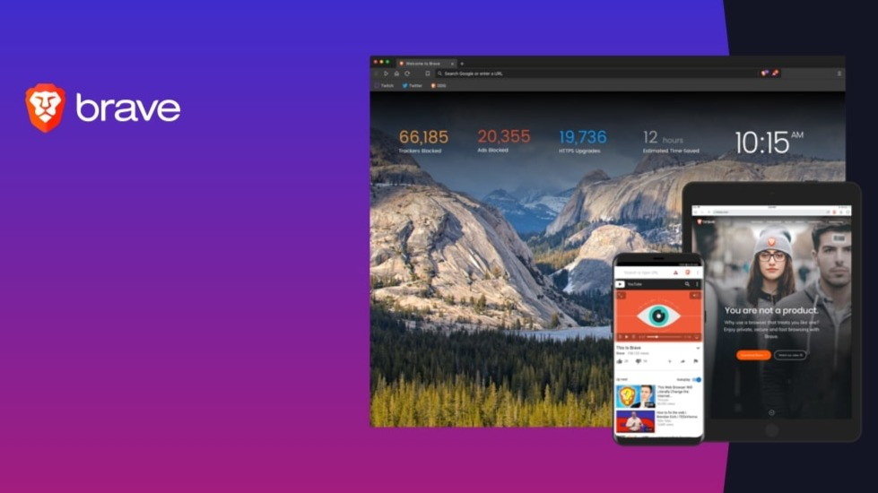 Is it really worth switching from #Chrome to #Brave? Honest opinion   You'll see... 1