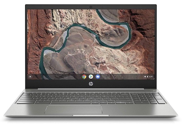 HP Chromebook 15 Review: Pros And Cons