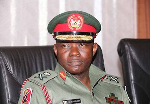 Military Retirees Demand Own Ministry
